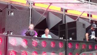 THE QONTINENT 2010    RUTHLESS & COONE PART 2    HD
