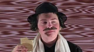 """Pretty Fly for a Rabbi - """"Weird Al"""" Yankovic"""