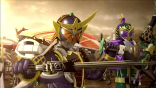 Kamen Rider: Battride War 2 Opening