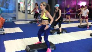Zumba Step, Machuka by Lil Jon