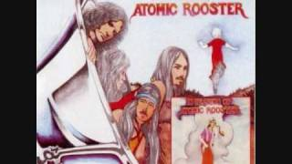 Atomic Rooster - Decision/Indecision