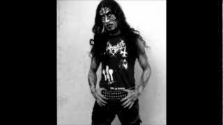 Blackmoon - Evil made flesh  (evil metal )