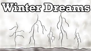 Winter Dreams by F. Scott Fitzgerald (Summary) - Minute Book Report width=