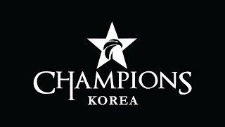 LCK Spring 2017 - Week 10 Day 2: ROX vs. SKT   MVP vs. SSG (OGN)