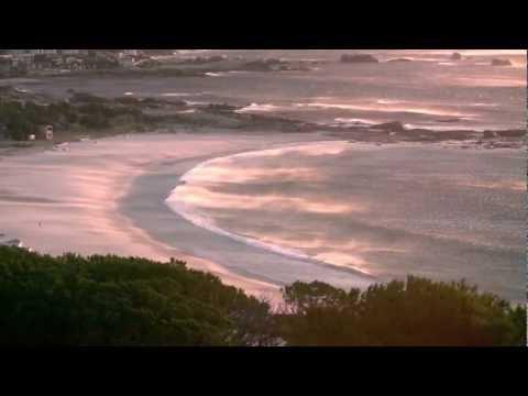 Cape Town – Sundown Storm