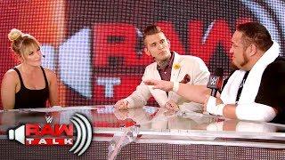 Samoa Joe, preparado para el combate de ensueño contra Brock Lesnar
