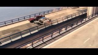 Fast And Furious 6 2013  super scene