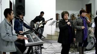 IGREJA PRESBITERIANA DE PIEDADE/SP - Somente Tu És Santo (CONJUNTO DE LOUVOR HD)