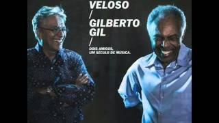 Caetano e Gil - São João Xangô menino