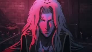 [ASMR] Being saved by Alucard (Castlevania)