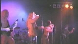 Lacuna Coil - My Soul Into Hades ( Live 1998 )