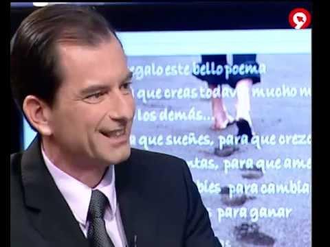 Entrevista a Ignacio Bernabé