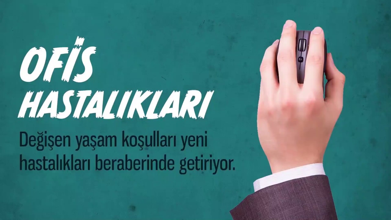 Ofis Hastalıkları I Prof. Dr. Deniz Evcik