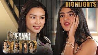 Cassie, nasampal si Marga sa kanyang pang-iinsulto kay Romina | Kadenang Ginto (With Eng Subs)