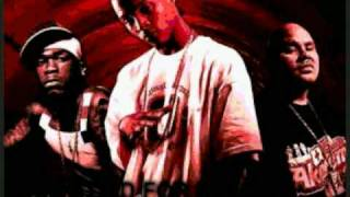 50 cent ft. mobb deep - Outta Control (Acapella) - Outta Con