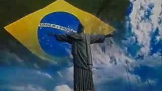 Eu Te Amo Meu Brasil! !!