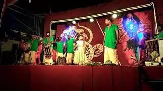 Tharaka pennale by pandavas little rocking star vaiga.... width=
