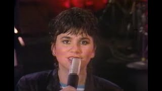 """Linda Ronstadt - """"Cost Of Love"""" (Official Music Video)"""