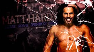 "WOKEN Matt Hardy's CLEAR & OFFICIAL LOOPED 2018 Theme Song  ""DELETION ANTHEM"" (My Edit) (DL Link)"