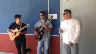 Grupo Cronica (Cover el quesito) Omar ruiz