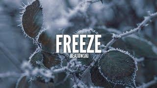 Old School Guitar Hip HopInstrumental - Freeze (prod. Beatowski)