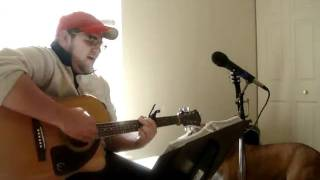 """Cover of Mumford And Sons """"Little Lion Man"""" acoustic"""