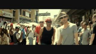 Enrique iglesias feat sean paul bailando (Gregor salto remix)  DJ Alex martinez video edit
