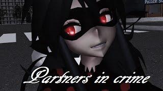[MMD Miraculous Ladybug] Partners in crime [Bridget and Felix]