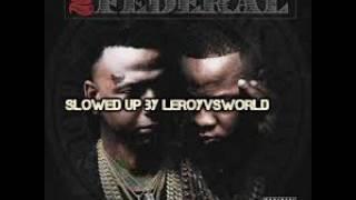 my og - yo gotti - slowed up by leroyvsworld