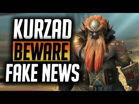 Kurzad Deepheart Champion guide | Great New Void Rare | Raid: Shadow Legends