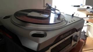 Michael Jacson ROCK WITH YOU Picture Vinyl