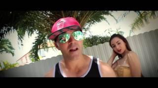 FABIAN ALONSO. Baila Conmigo (Video Oficial)