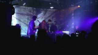 Beach House - Undone (Weezer Cover), live in Luxembourg 2015-11-05