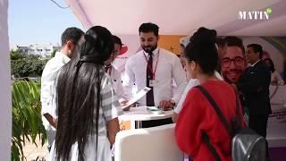 Lancement de la 3e édition du Stand Mobile du Tramway Rabat-Salé pour les étudiants