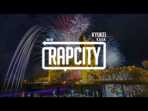 K.A.A.N. - Kyukei (Prod. ORBT)