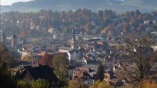 Segurança na Suíça  #01