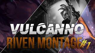 Vulcanno - Riven Montage #1