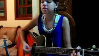 Nada pra mim - Ana Carolina