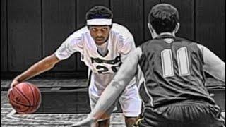 NBA 2K18 - Marcus LoVett Jr the return ...