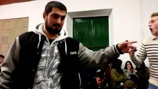 LOKE vs SANDOR (Cuartos) - 1ªClasificatoria MURCIA vs ALMERIA