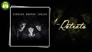 Retrato (Música e Letra) - Fabio Brazza e RPK