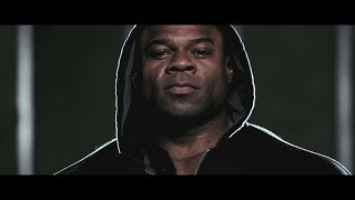 Kai Greene Motivation - Goal Setting [2017]