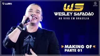 Wesley Safadao Camarote Ao Vivo Em Brasilia