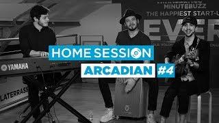 Arcadian en Live - Tatoué #4