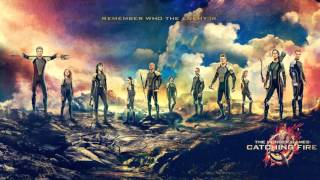 The Hunger Games Caesar Flickerman Theme Song - Hypnotic Brass Ensemble War