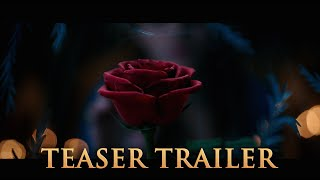 Beauty and the Beast Official US Teaser Trailer