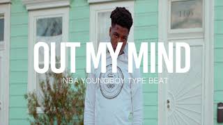 "(FREE) 2018 NBA Youngboy Type Beat "" Out My Mind """