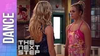 The Next Step - Dance: Michelle's Duet With Herself (Season 4)