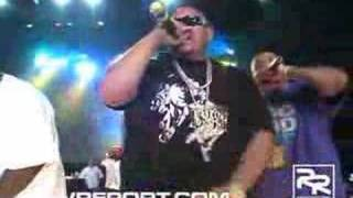 RAW REPORT NEWS CLIP: WE TAKIN OVER @ THE OZONE AWARDS 07