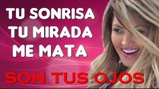 Son tus Ojos - Michelle Soifer feat Deezle (Letra)